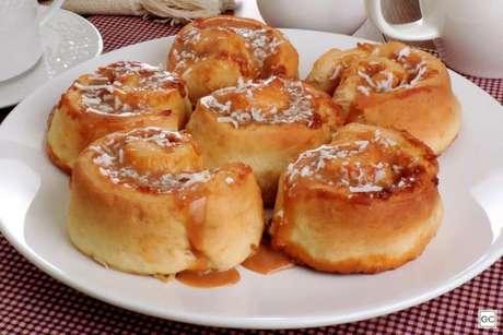 Guia da Cozinha - Fatia húngara: opções para aproveitar a qualquer momento