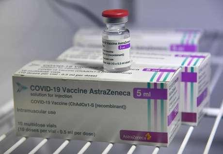 Itália bloqueou o envio de 250 mil vacinas da AstraZeneca para a Austrália