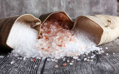 Sal saudável: as melhores opções para o consumo