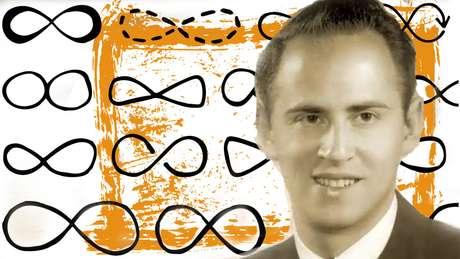 Paul Cohen estava em busca de um infinito nem tão grande, nem tão pequeno