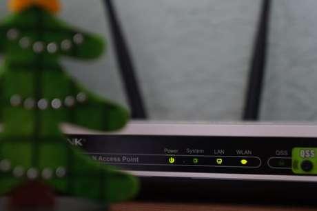 Se posicionar próximo ao roteador pode melhorar a internet do Nintendo Switch