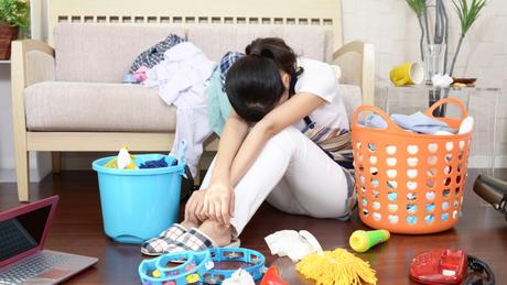 Síndrome da mulher maravilha e o desgaste emocional