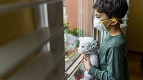 Crianças e adolescentes também não foram priorizados na vacinação contra H1N1