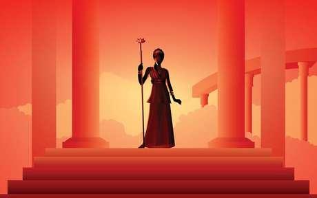 Conheça o poder da deusa que rege seu signo -