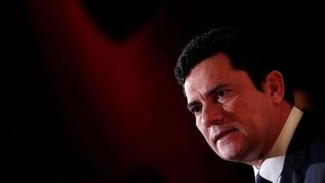 O ex-juiz Sergio Moro condenou Lula no caso do triplex