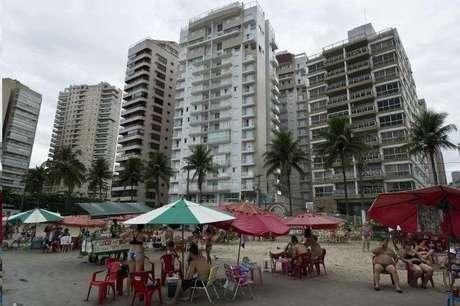 Lula foi acusado de receber propina da por meio da reserva e reforma de um apartamento no Guarujá