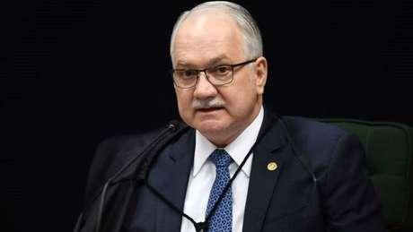 Fachin concluiu que a 13ª Vara de Curitiba 'não era o juízo competente para processar e julgar Luiz Inácio Lula da Silva'