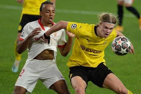 Alemães venceram os espanhóis por 3 a 2 no confronto de ida (Foto: AFP)