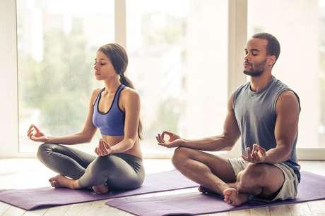 Existem muitas técnicas de meditação, mas a melhor é a que combina mais com você