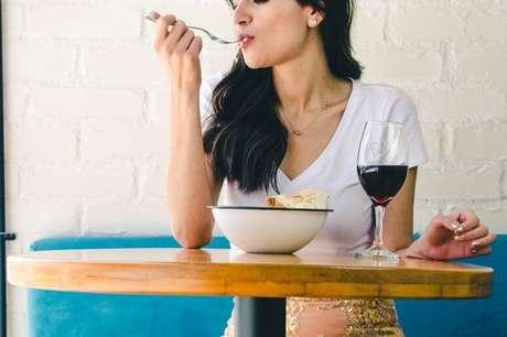 psicologia na alimentação