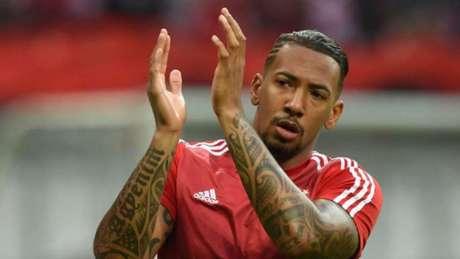 Boateng está próximo de saída do Bayern, mas não definiu seu destino (AFP)