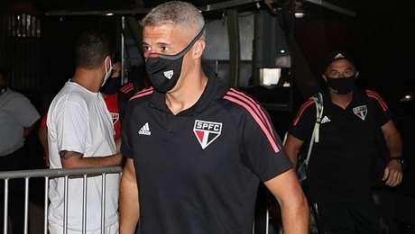São Paulo escapou de grupo mais difícil na Libertadores
