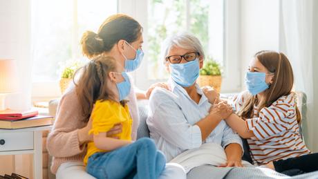Aposte nestas simpatias para blindar a saúde da sua família