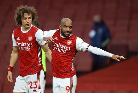 Arsenal consegue virada e vence o Tottenham pelo Inglês