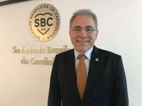 Marcelo Queiroga é o novo ministro da Saúde