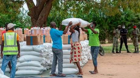 Moçambique é o oitavo país mais pobre do mundo