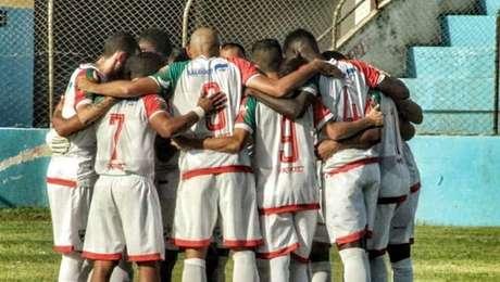 Salgueiro é o primeiro time do interior de Pernambuco a ter vencido o Estadual