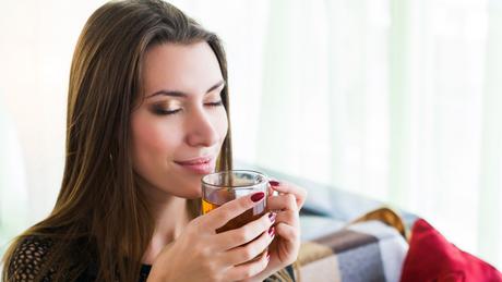 Chá ideal para cada signo em momentos de tensão