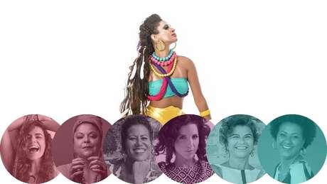 O Festival Afrodisia em Pautatemprogramação gratuita e online neste fim de semana