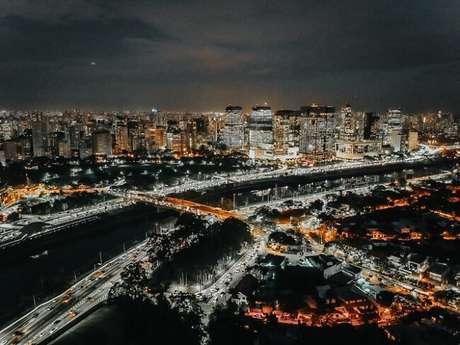 1. Confira dicas de como encontrar imóveis no centro de São Paulo. Fonte: Unsplash