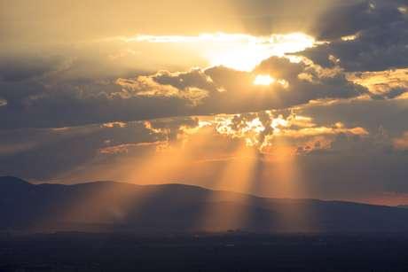 Enxergarmos o Divino em todas as coisas é uma potência transformadora