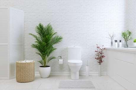 Feng Shui. Tome cuidado com o ladrão de energia da sua casa: o banheiro
