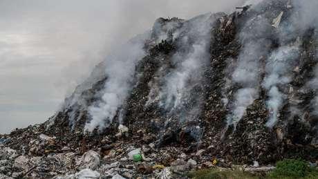 Segundo a ONU, estima-se que entre 8 e 10% das emissões globais de gases de efeito estufa estão associadas a alimentos que não são consumidos