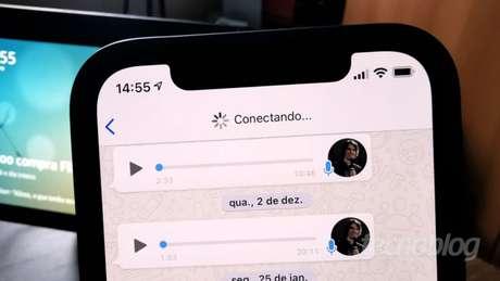 WhatsApp cai nesta sexta-feira (19); app não conecta (