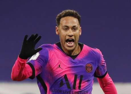 Neymar pode fazer a diferença para o PSG na decisão por vaga à final da Champions League