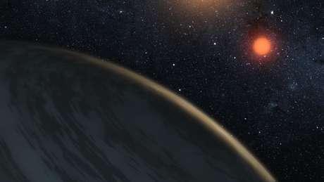 O desvio da órbita de outros planetas leva os cientistas a suspeitar que existe um que ainda não foi descoberto