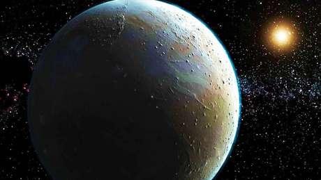 Plutão foi rebaixado à categoria de planeta anão em 2006, abrindo novamente a possibilidade da existência de um nono planeta