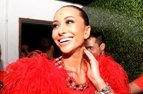 Sabrina Sato vai apresentar novo reality show da Record: 'A Ilha'
