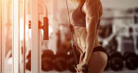 Treinar músculos secundários reduz o risco de lesões