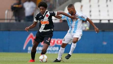 Vasco e Macaé são as únicas equipes que ainda não venceram no Campeonato Carioca 2021 (Rafael Ribeiro / Vasco)