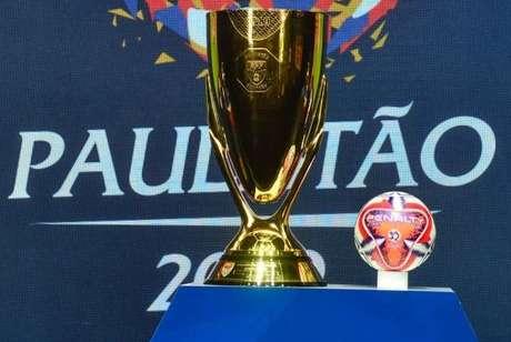 Campeonato Paulistão será retomado no final de semana