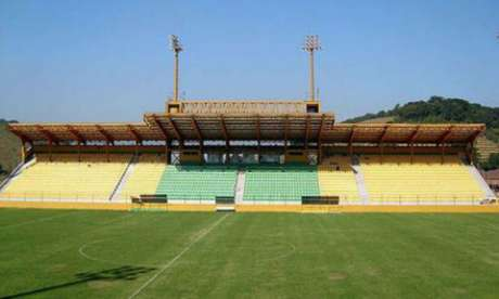 Los Larios foi a solução achada após vetos a Raulino de Oliveira e São Januário (Reprodução)