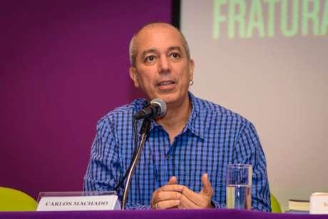 Professor Carlos Machado, coordenador do Observatório de Covid-19 da Fiocruz.
