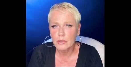 """""""Nossa única saída para contornar o colapso corrente é convencer, educar, conscientizar a população a encarar esse momento com seriedade"""", escreveu Xuxa no post do vídeo"""