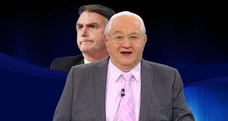 """""""Bolsonaro precisa se esforçar para conter seus impulsos. O governante não pode agir com o fígado"""", afirma Boris"""