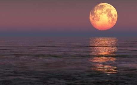 Hoje, dia 28 de março, ocorre a primeira lua cheia no novo ano astrológico - Shutterstock