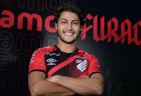 (Foto: Fabio Wosniak/athletico.com.br)