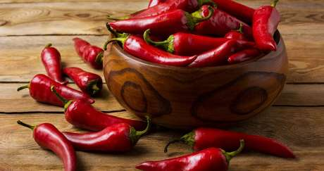 Com função termogênica, pimenta vira aliada dos corredores
