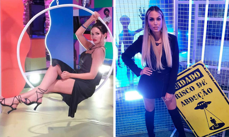 (Fotos: Instagram/Reprodução – ©️ 2021 TM Endemol Shine Group B.V sob licença Globo)