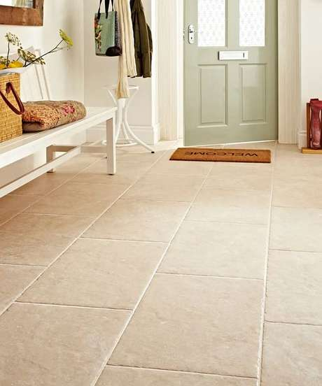 50. Piso cerâmica para casa – Foto Top Tiles