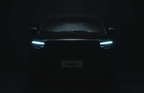 Novo Jeep Compass 2022 terá a pré-venda iniciada no dia 5 de abril.
