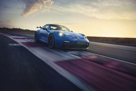 Com preços a partir de R$ 1.099.000, novo Porsche 911 GT3 já pode ser encomendado no Brasil.