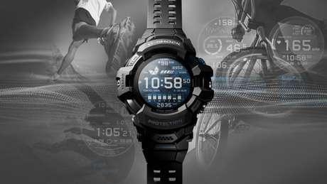 Casio GSW-H1000