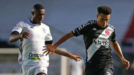 Rafael Ribeiro/Vasco