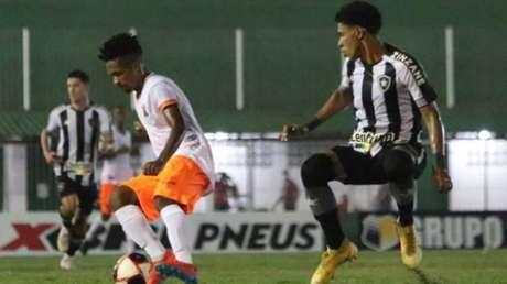 Foto: Vitor Melo/Nova Iguaçu FC