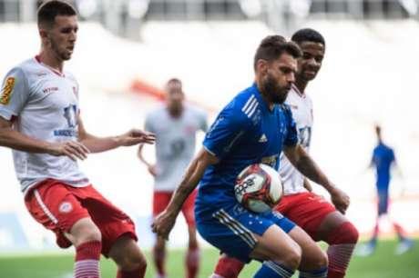 Cruzeiro ficou no empate no Mineirão (Bruno Haddad/Cruzeiro)